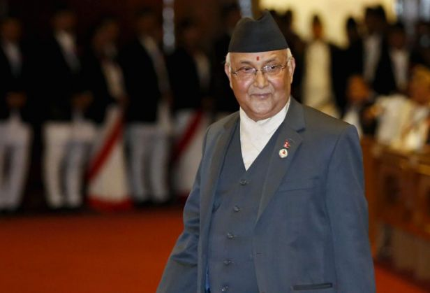 Nepal PM criticises India for border blockade and UNHRC issue