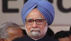 Manmohan Singh warns govt against 'trinity of social disharmony, economic slowdown, Covid-19'