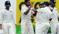 कोलंबो टेस्ट: टीम इंडिया ने कसा शिकंजा, श्रीलंका 183 पर ऑल आउट