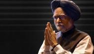 पूर्व पीएम मनमोहन सिंह की बायोपिक में लीड रोल निभाएगा ये महान अभिनेता