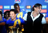 """Shoaib Akhtar happy to be in """"brutal force"""" Sachin's team, ahead of 1st Cricket All Stars match"""
