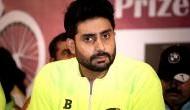 Abhishek Bachchan set to start Arrest