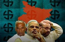 #BiharResult: when Chanakyas looked stupid and democracy won