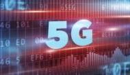 2020 तक देश को 5G नेटवर्क कनेक्टिविटी देने में जुटी सरकार