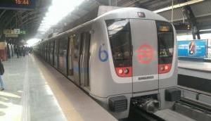 Delhi metro shares Power Rangers meme to flaunt its decade long progress