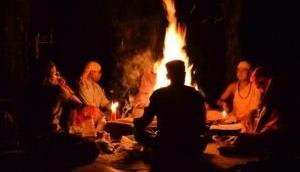 'Tantrik' in Bihar's Begusarai seeks permission for sacrifice of son