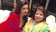 Priyanka Chopra gets a Diwali surprise from her Quantico family