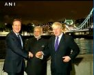 UK-India Year of Culture to be organised in 2017