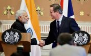 Our partnership with India covers nuclear, defence and security: David Cameron