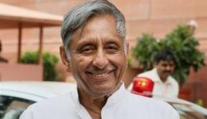 Congress revokes Mani Shankar Aiyar's suspension