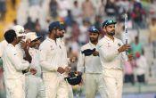 दूसरा टेस्ट, पहला दिन: भारत आगे, दक्षिण अफ्रीका पीछे