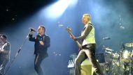 #ParisAttack: U2 cancels concert