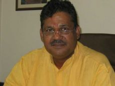 Indo-Pak series being hosted in Sri Lanka or UAE is very funny: Kirti Azad