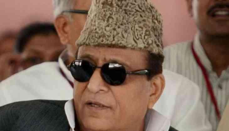 Complaint registered against Azam Khan over anti-army remarks