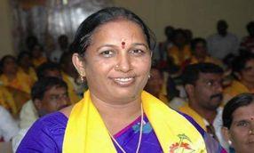 Chittoor mayor shot dead inside municipal corporation office, husband critical
