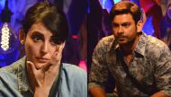 Bigg Boss Nau: Mandana out, Keith in; The double trouble still remains