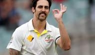 Ind vs Aus: Mitchell Johnson says, Dharamsala track will make Indian team nervous