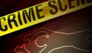 Lucknow: Body found at abandoned vacant plot