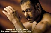 Sultan will have many shirtless scenes, Salman Khan promises