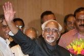 Hamid Ansari warns India against becoming a majoritarian democracy
