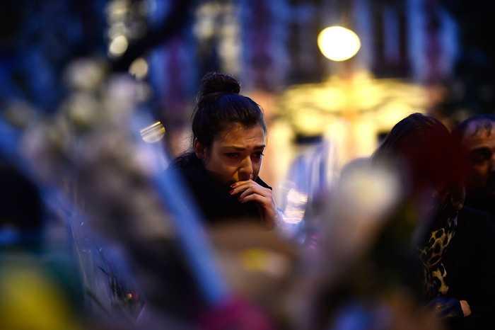 पेरिस हमलाः पश्चिम की दोहरी नीति का नतीजा है अरब जगत की अराजकता