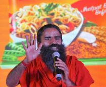Noodle, pasta same same: Ramdev counters FSSAI's charge on licence issue