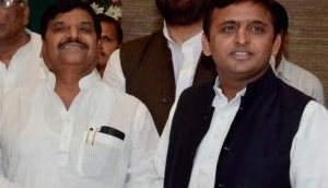 Sidelined by Akhilesh Yadav, Shivpal Yadav to contest Lok Sabha Elections from Firozabad in UP