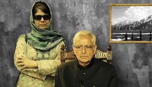 Meet Mehbooba Mufti, the likely new Chief Minister of J&K. Cold sweat, BJP?