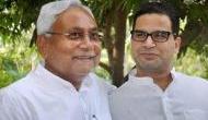 'Amit Shah called me twice to give Prashant Kishor a post in JD(U), claims Bihar CM Nitish Kumar; BJP mum, RJD attacks