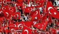 तुर्की: तख्तापलट के आरोप में 107 जज बर्खास्त