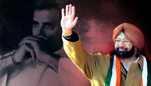 कैप्टन अमरिंदर सिंह: मोदी और कांग्रेस मुक्त भारत के बीच खड़ा एक शख्स