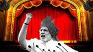 स्टेट्समैनशिप से दूर, आत्ममुग्धता के शिकार हैं प्रधानमंत्री मोदी