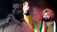 पलट गए अमरिंदर, राहुल को माना नेता