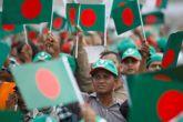 Bangladesh journalist shot while returning from war criminal's burial