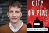 2 million dollars & a film deal: Garth Hallberg is the unknown author you need to read