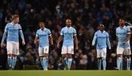 Manchester City edge Hoffenheim 2-1