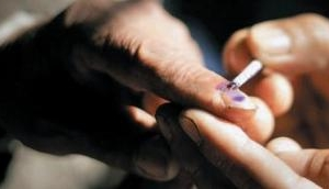 Kerala: Voting for third phase of local body polls underway