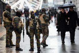 Belgium: Speeding car injures woman during anti-immigration protests in Molenbeek