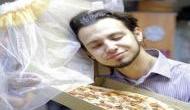 अब जीभ पर नहीं मिलेगा पिज्जा का पुराना ज़ायक़ा
