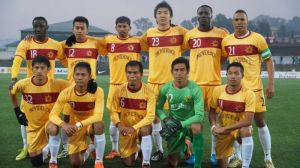 Lack of clarity on I-League's future compelled us to pull out: Royal Wahingdoh MD Dominic Sutnga