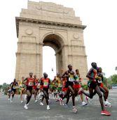 34,000 runners to participate in Airtel Delhi Half Marathon