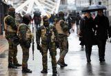 पेरिस हमला: बेल्जियम में 16 संदिग्ध गिरफ्तार