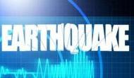 मणिपुर में भूकंप के झटके, रिक्टर स्केल पर 3.7 की तीव्रता