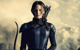 Hunger Games: Mockingjay 2 rakes in $247 million worldwide