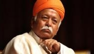 BJP baffled over Congress' 'logic' behind endorsing Mohan Bhagwat as President