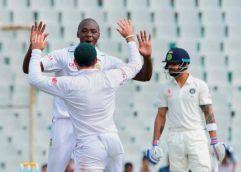Kagiso Rabada, Indian batting's tormentor named 'newcomer of the year' at SA awards
