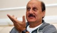 If Anupam wished he were Robert DeNiro, he wouldn't be happy