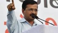 गुरुग्राम घटना को लेकर भड़के केजरीवाल, BJP को बताया लुच्चों-लफंगों की फौज और मोदी को तानाशाह