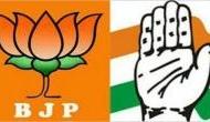 लोकसभा चुनाव सर्वे में कांग्रेस की बढ़त पर बोले BJP नेता- पाकिस्तान के बालाकोट से आए ये आंकड़े