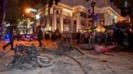 Bangkok bomb: Thailand's court charges two over Erawan shrine blast